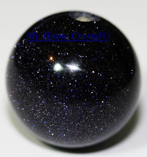 Halbedelstein  Halbedelstein- Perlen in Top Qualität - My Home Crystal