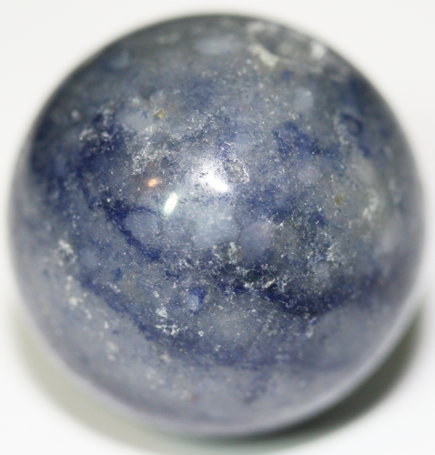 Perle Blue Aventurine 20mm