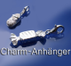 Charms 925 Sterlingsilber