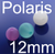 Polariskugel, Perle 12mm