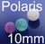 Polariskugel, Perle 10mm