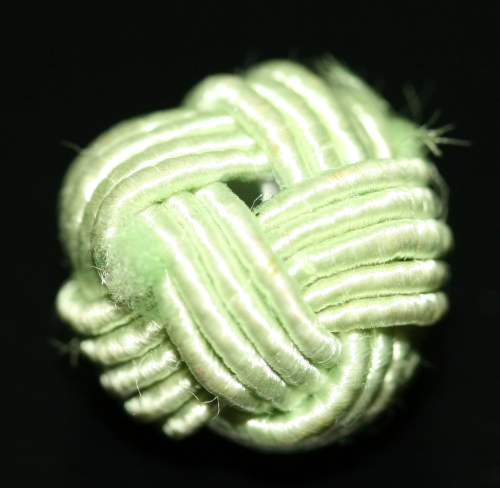 "Cord - Bead ""Chrysolite"""