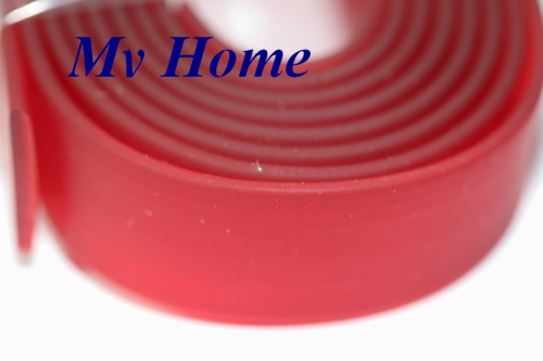 Band 15mm rot